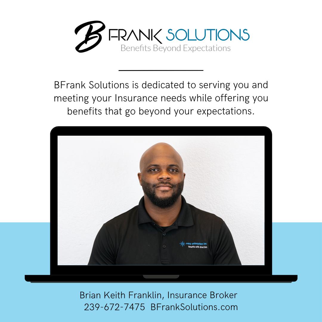 Brian Keith Franklin